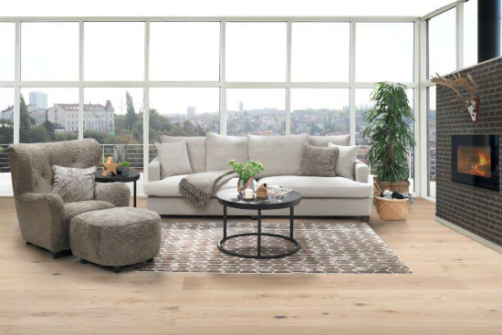 Malmø - luxurious loungesofa in various combinations
